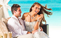 $1500 WeddingMoons Credit